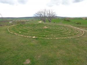 Labyrinth?