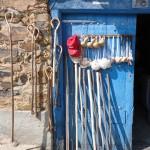 Symbols of the Camino