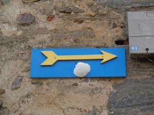 xanthic arrow